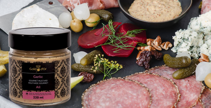 Sask-made mustard: An uncommon condiment